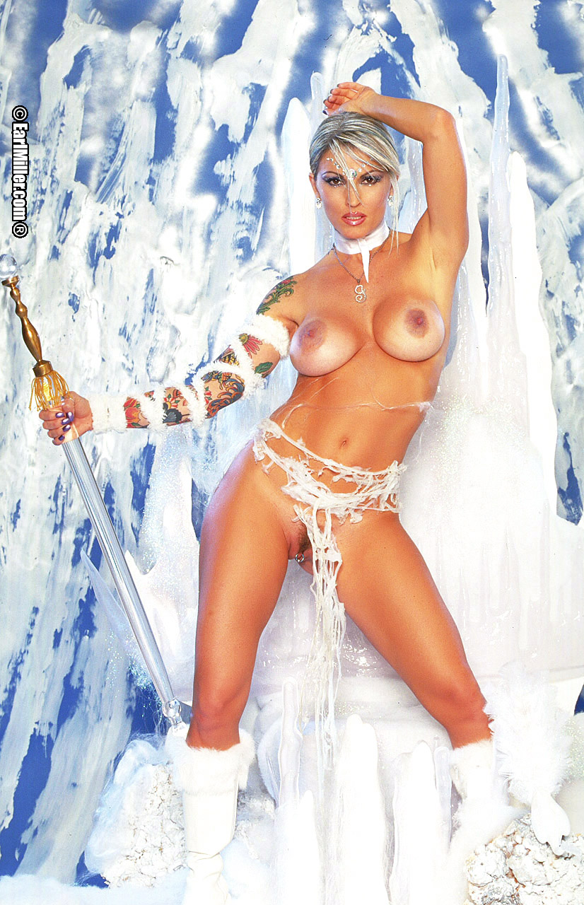 80s penthouse in janine lindemulder her