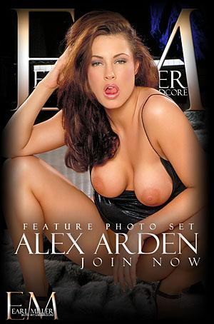 earlmiller     alex arden biography   official website